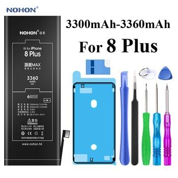Аккумулятор Nohon для iPhone 8 Plus