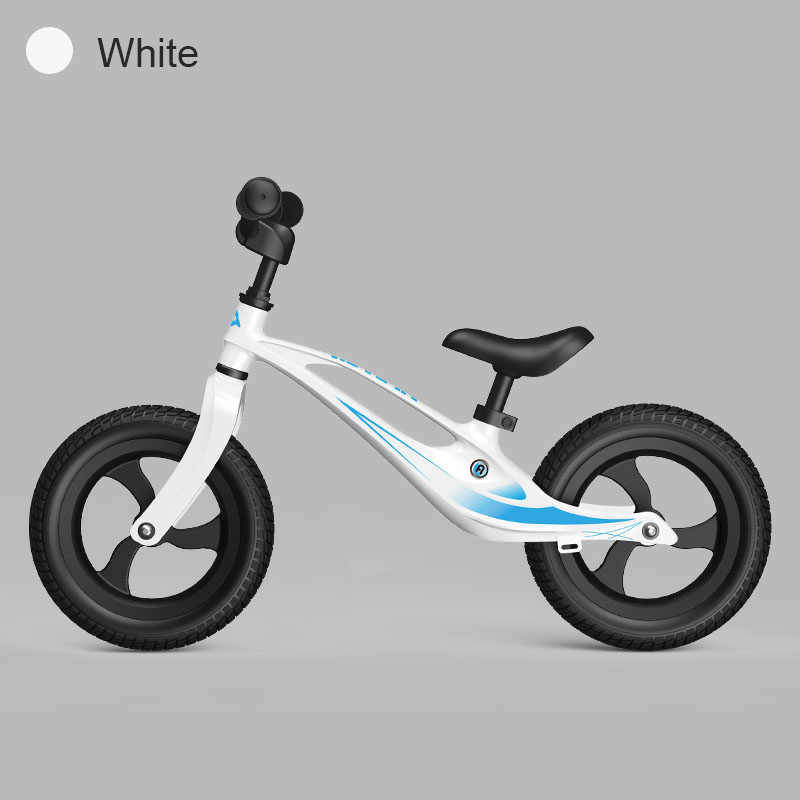 Children's Balance Bicycle No Pedal Baby Stroller Scooter Bicycle Child Yo Car Slide Bicycle