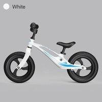 Equilíbrio das crianças bicicleta sem pedal carrinho de bebê scooter de criança bicicleta carro yo slide bicicleta