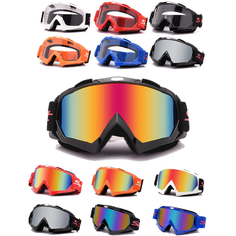 Dirt Bike Goggles MX Off Road Glasses Racing Motorbike Eye Glasses Outdoor Sport Cycling Goggle Motocross Motorcycle Accessories
