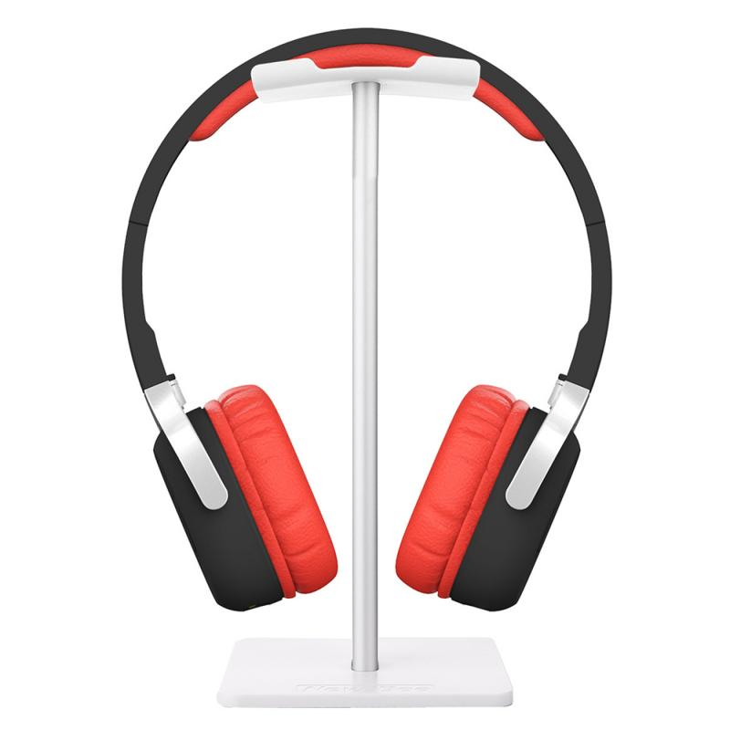 2019 L&PC New Universal Headphones Stand Holder Gaming Headset Stand Earphone Display Rack Hanger Bracket For Over Ear Headsets