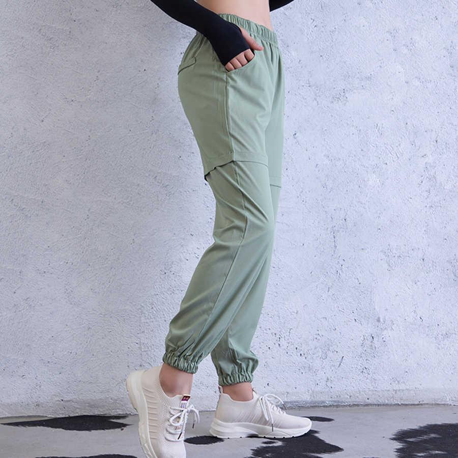 Binand Pantalones Deportivos Sueltos De Licra Para Mujer Pantalones Deportivos De Gimnasio Con Letras Para Mujer Pantalones De Entrenamiento De Bolsillo Para Correr Pantalones De Yoga De Secado Rapido Pantalones De Correr