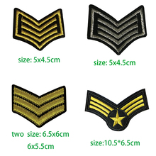 U S ARMY EMBLEM TOP GUN Iron On Patch Embroidered Applique Sewing Clothes Stickers Garment Apparel Accessories Badges Patches
