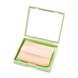 Портативная фильтровальная бумага для лица, салфетки для лица, очищающее средство для лица, зеленый чай, Роза Лаванда, с зеркалом, для мужчин...