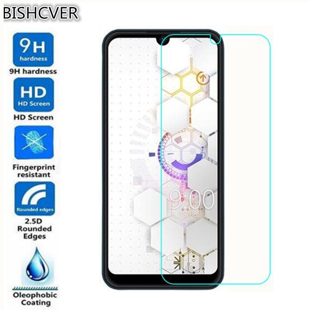 Tempered Glass For <font><b>BQ</b></font> 6040L Magic <font><b>Screen</b></font> Protector 9H Safety Protective Film On <font><b>BQ</b></font> 5058 5059 5512L <font><b>5044</b></font> 5005L 5520 5065 5528L image
