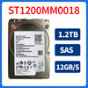 """New HDD For Seagate 1.2TB 2.5"""" SAS 12 Gb/s 128MB 10000RPM For Internal HDD For Enterprise Class HDD For ST1200MM0018 2"""