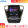 Android 9.0 Tesla style Car GPS Navi multimedia For MERCEDES-BENZ ML GL 2012-15 auto stereo radio tape recorder No DVD head unit