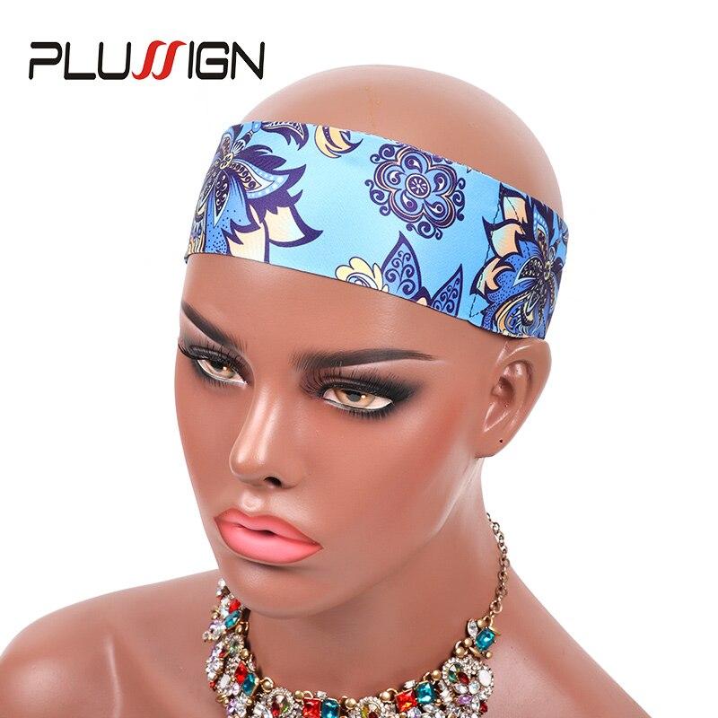 para fazer perucas de faixa de cabeça