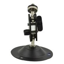 Вращающийся кронштейн монитор для видеонаблюдения держатель аксессуары камера универсальное настенное крепление 360 градусов Крытый Регулируемый черный