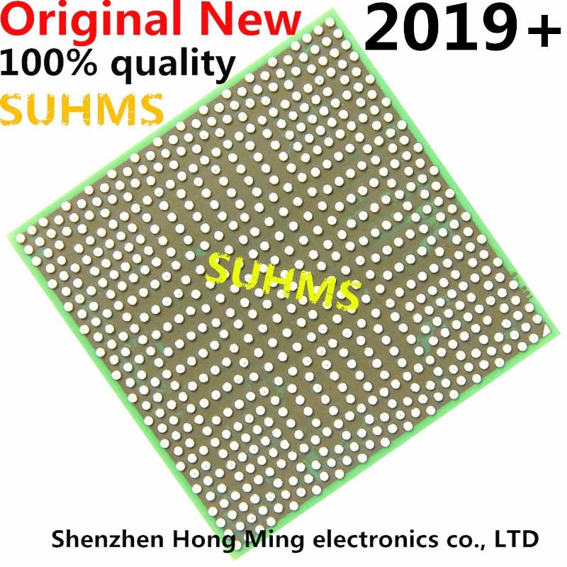 DC: 2019 + 100% Novo 216 0728018 216-0728018 BGA Chipset