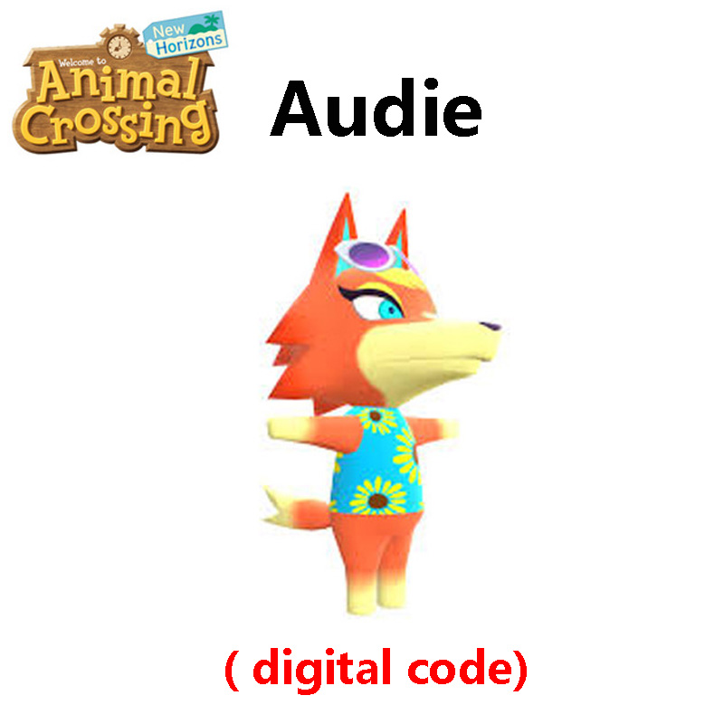 Raymond/Judy/Dom New Horizons Animal Crossing Online recharge service [Digital Code] Does not support refunds !Not <font><b>Amiibo</b></font> <font><b>Card</b></font> image