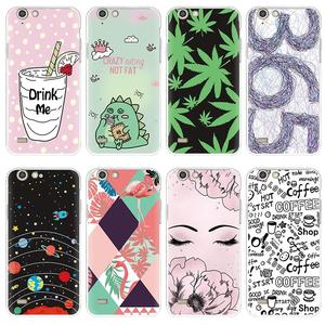 Cartoon Cute Phone Case For Infinix Hot3 X554 Hot 3 Phone Holder Silicone Soft Case Dropshipping
