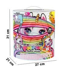 Grande tamanho poopsie slime unicórnio brinquedo 31cm crianças meninos meninas licorne spit muco anti-stress espremer brinquedos hobbies presentes