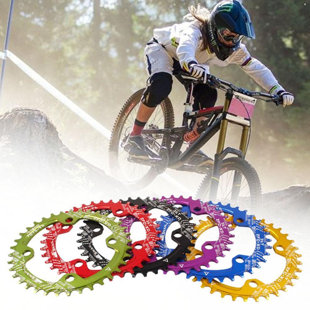 104bcd plate round 32 34 teeth bcd104 BCD 104 mtb mountain bike mtb