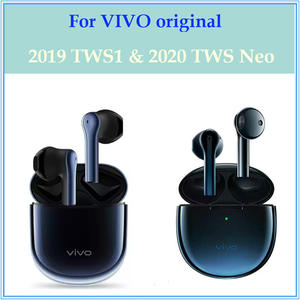 VIVO Neo Earphone 1-Bluetooth-Headset Original And X30 Z5x V17 3-U3x Nex Iqoo The Neo-Pro