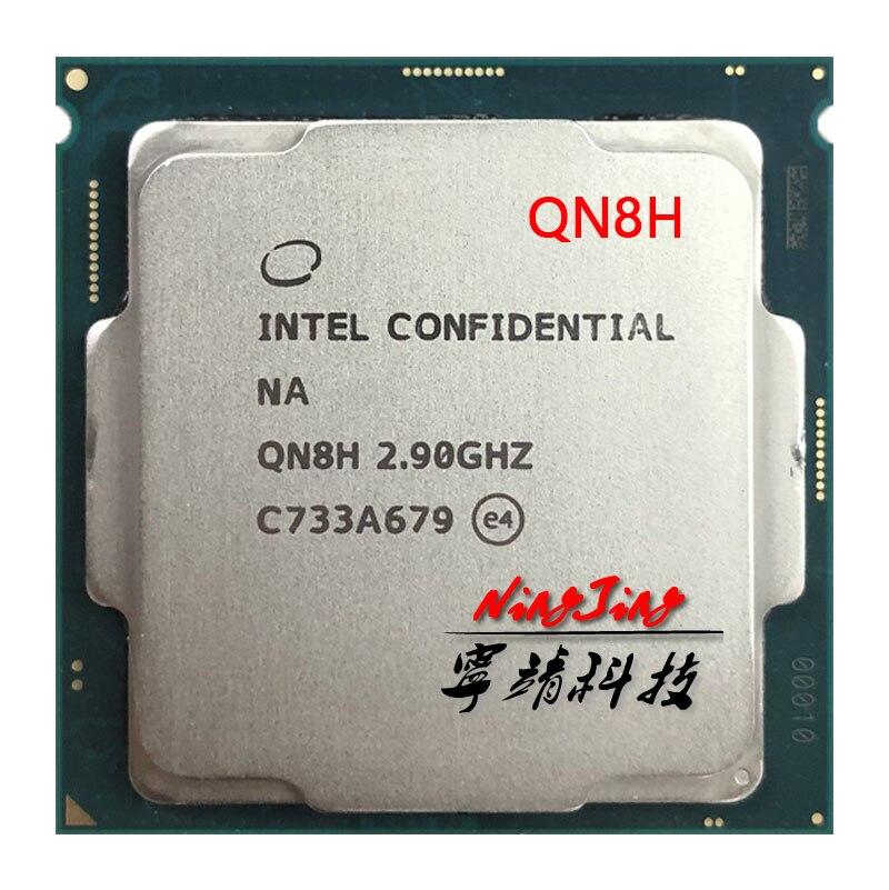 Процессор Intel Core i7-8700 es i7 8700 es i7 8700es 2,9 GHz шестиядерный Процессор 12 M 65 W LGA 1151