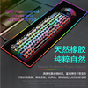 RGB Gaming Mouse Pad Large Mousepad XXL Gamer Mouse Mat with Backlight 900x400 Computer RGB LED Desk PC Keyboard Mat Carpet