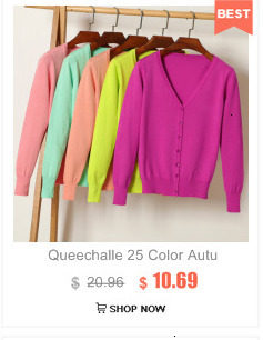Queechalle 25 Color Autumn Knitted Cardigan Coat Women's V Neck Long Sleeve Casual Sweater Coats Female Clothes S- 4XL Plus Size 15