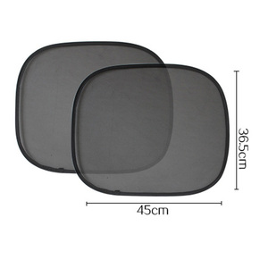 Image 3 - Car Sun Shade Auto Curtain Window Film Protection Sun Blind Sunshade Windshield Glasses Cover Summer Sunglasses Side Shields
