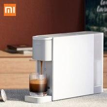 XIAOMI MIJIA Kapsel Kaffee Maschine S1301 20Bar Pumpe Espresso Cafe Coffee Makers
