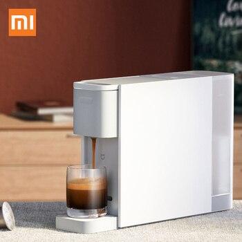 Капсульная кофемашина XIAOMI