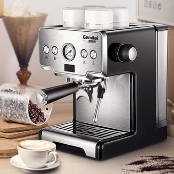 15bar Espresso Machine 1