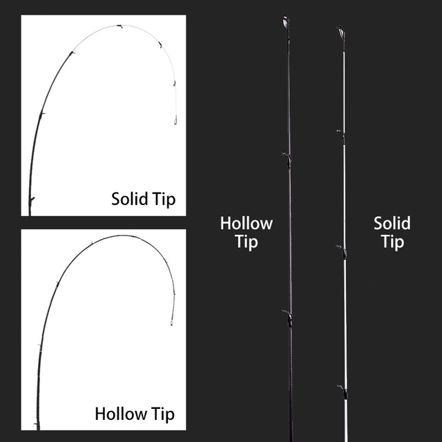 Best Mavllos DELICACY Hollow Solid 2 Tips UL Casting Spinning Fishing Rod Fishing Rods 2fa47f7c65fec19cc163b1: Casting Rod|Spinning Rod