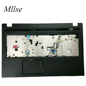 Free Shipping New Palmrest WITH Touchpad Assembly 95GH8 095GH8 For Dell Vostro 3700