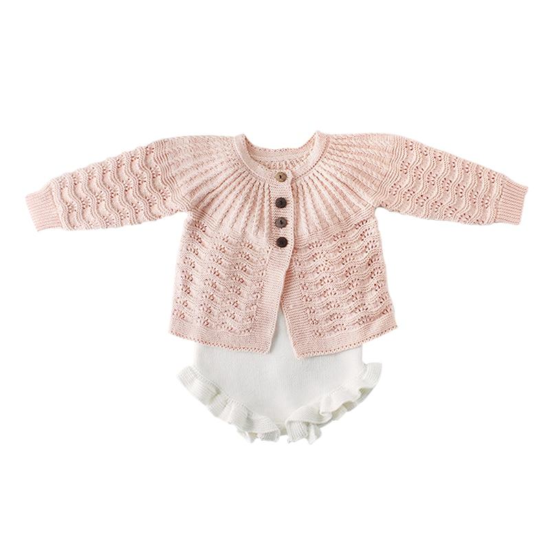 Gift Set Purple Knit Sweater Christening Sweater Blessing Sweater Baby Girl Sweater Set Baptism Sweater