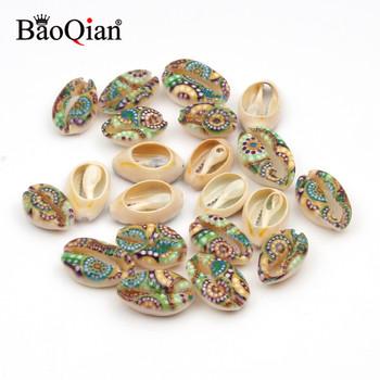 10 sztuk 10-20mm Vintage naturalne morskie muszle plaża muszla rzemiosło dla ręcznie robiona biżuteria muszle zdobienie dekoracje dla domu DIY tanie i dobre opinie ICEBERG Organiczny materiał B04154