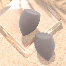 1 Pc Water Drop Shape Cosmetic Puff Makeup Sponge Blending Face Flawless Foundation Cream Powder