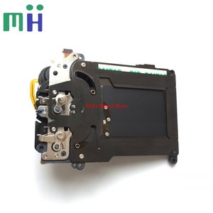 Image 2 - NEW For Canon 6D Shutter Unit CY3 1815 000 with Curtain Blade Motor Assembly Component Camera Repair Replace Part