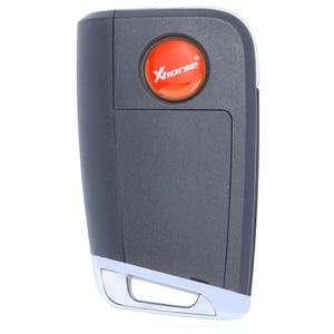 Image 5 - Xhorse clé universelle de proximité intelligente 3B Type MQB, outil clé VVDI, VVDI2 PN: XSMQB1EN