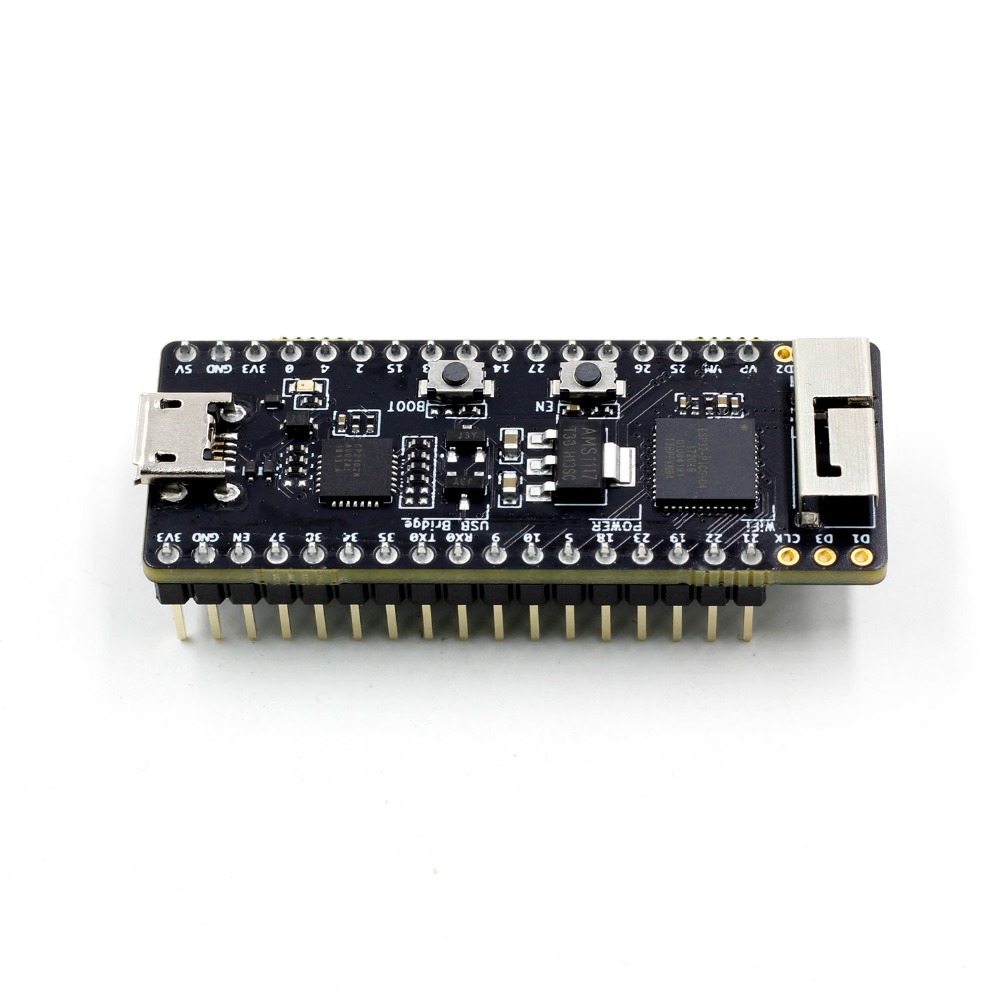 <font><b>ESP32</b></font>-<font><b>PICO</b></font>-KIT <font><b>ESP32</b></font> SiP Development Board with <font><b>ESP32</b></font>-<font><b>PICO</b></font>-<font><b>D4</b></font> image