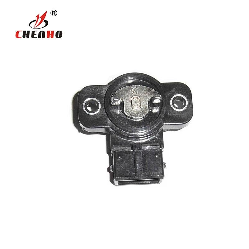 Throttle Position Sensor TPS 35102-02000 3510202000 For H-YUNDAI ATOS PRIME AMICA MX For KI-A SO-RENTO I 1.0i 2.4