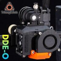 Trianglelab DDE-Orbitador de accionamiento directo extrusora Orbiter V6 salida HOTEND para Creality3D Ender3 /pro Ender5 CR10 CR10S BLv 3D impresora