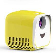 Портативный полноцветный светодиодный ЖК-видеопроектор для детей, видео, ТВ, кино, вечерние, развлекательные, Звездные, прожекторные лампы 13
