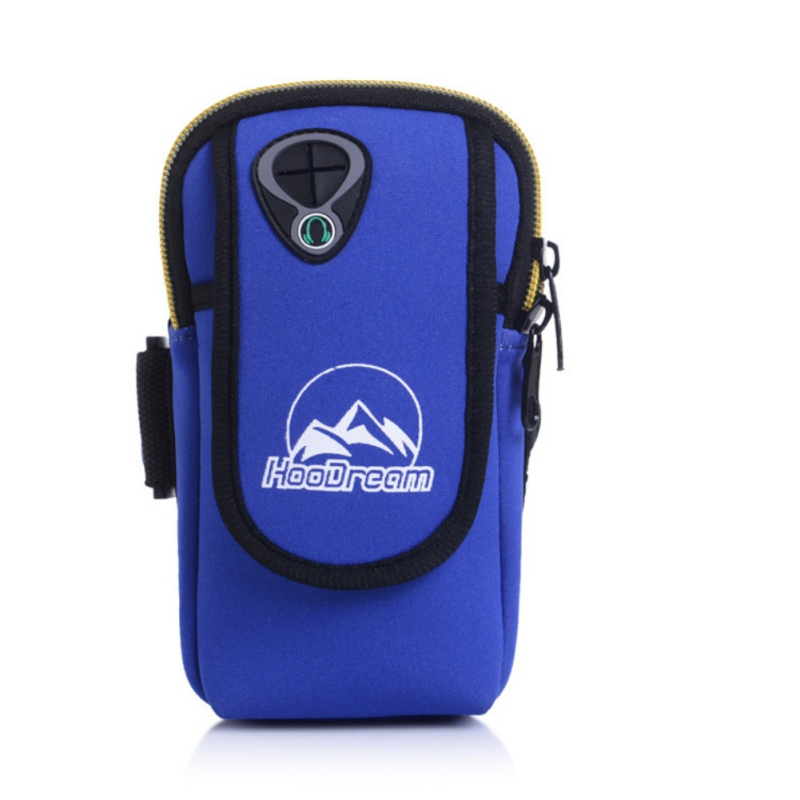 High Quality Running Mobile Phone Arm Bag Women Men Waterproof Outdoor Sports Equipment Fitness Accessory