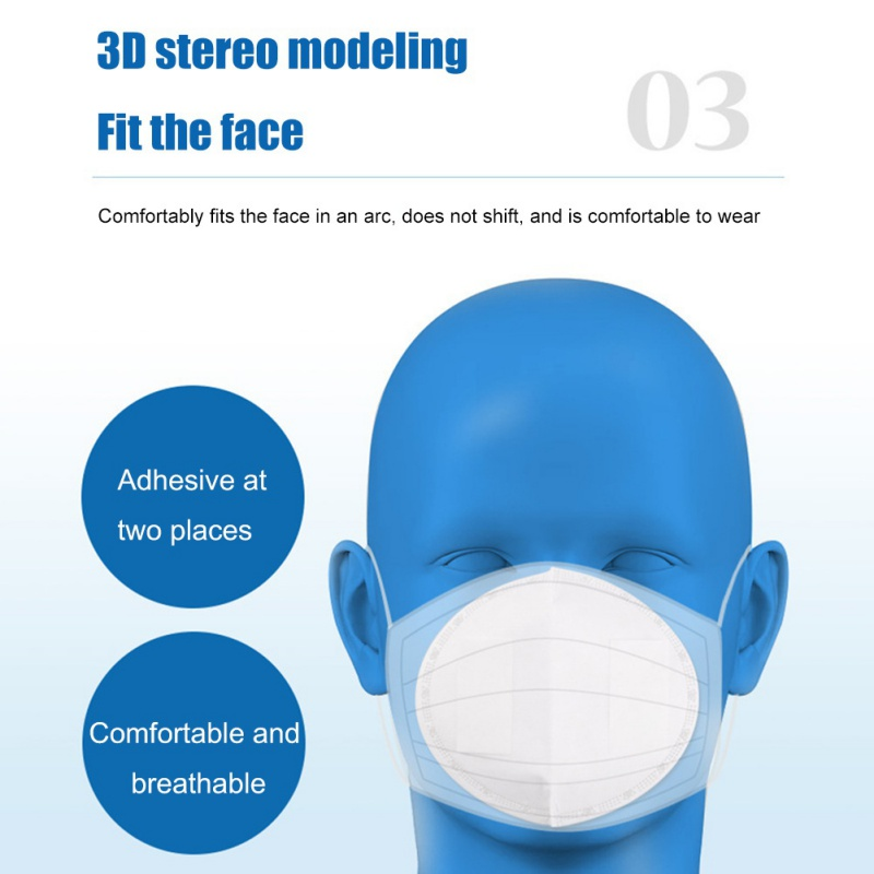 Brand 50Pcs/Lot PM2.5 N95 Activated Carbon Filter Insert Protective Filter Media Insert For Mouth Mask Anti Dust Mask