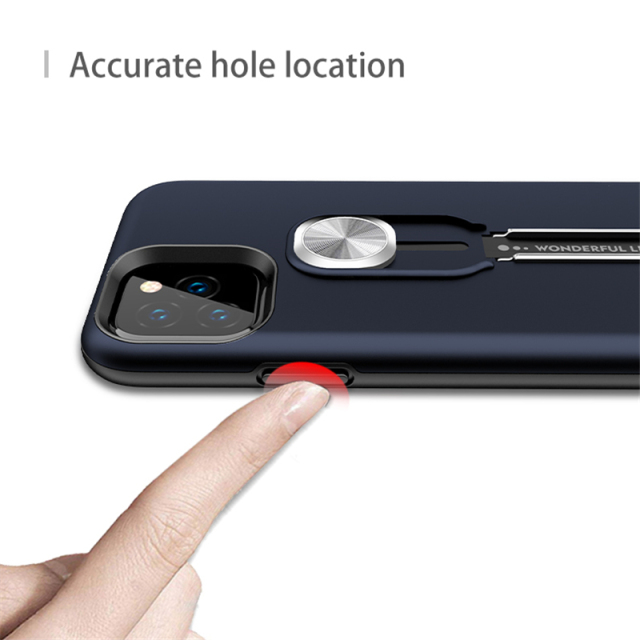 Finger Ring Case for iPhone 11/11 Pro/11 Pro Max 4