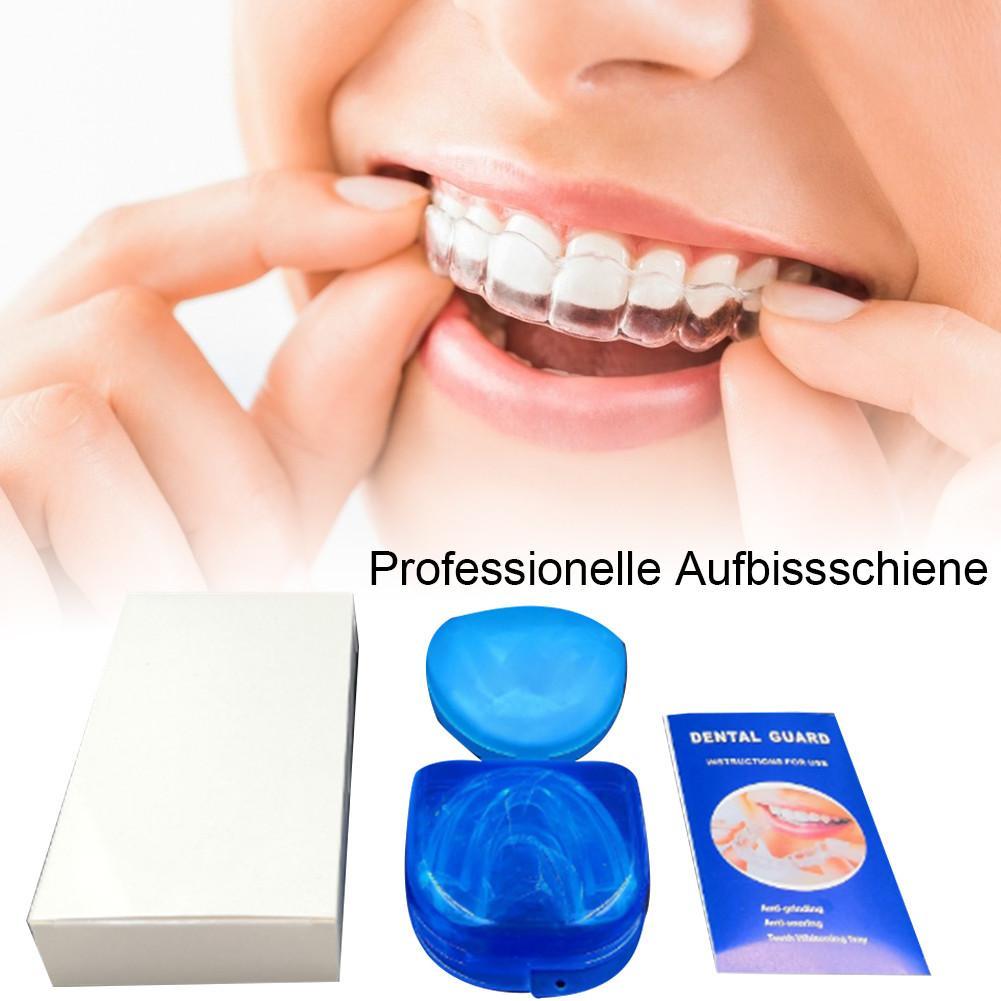 4pcs/Set Grind Dental Night Guard For Teeth Grinding Dental Night Protector Teeth Whitening Stops Bruxism Tmj Dental Care Tools