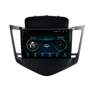 4G LTE Android 10.1 For Chevrolet Cruze 2013 2014 2015 Multimedia Stereo Car DVD Player Navigation GPS Radio(China)