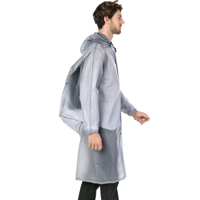 Impermeable Raincoat Trench Coat Men Waterproof Motorcycle Woman Rain Coat Blouse Jetable Lightweight Poncho Coat Women MM60YY