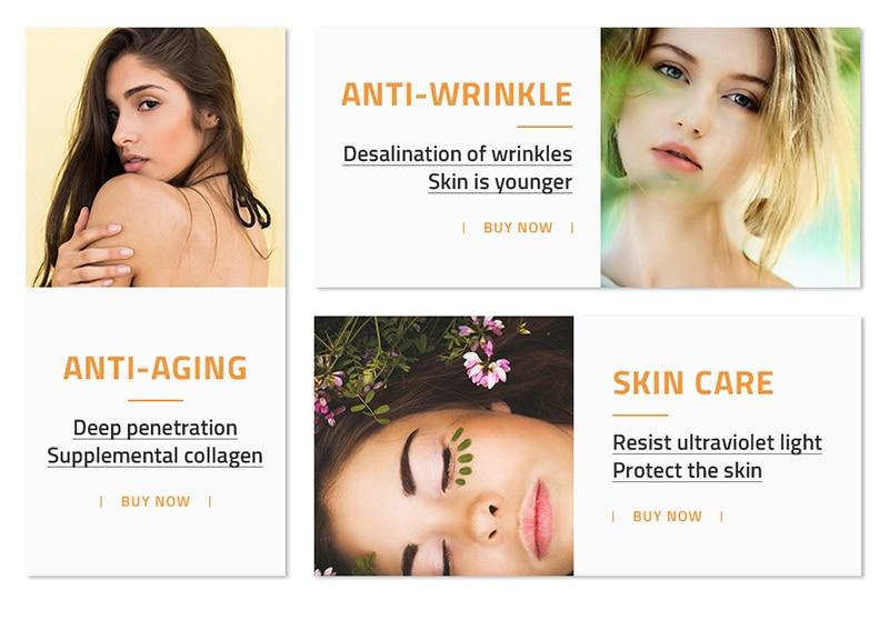 face mask whitening