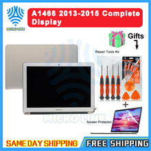 """Brand New for MacBook Air 13.3"""" A1466 LCD Screen Display Full Assembly 2013 2014 2015 2017 Year MD760 MJVE2 MQD32"""