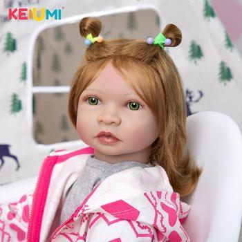 Кукла-младенец KEIUMI 24D167-C459-H107-S07-T23 3