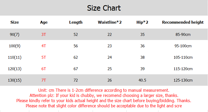 Spring Baby Girls Jeans Kids Clothes Cotton Loose Comfortable Long Denim Pants Elasticated Waist Casual Jeans For Girls 3-7Y