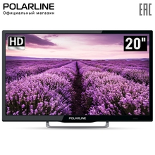 Телевизор 20