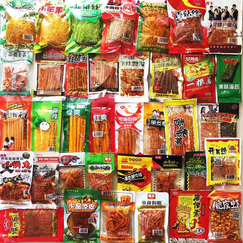 Закуски с смешанными вкусами, как и китайские продукты, пожалуйста, свяжитесь со мной