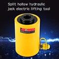 Split hohl hydraulische jack elektrische hebe werkzeug